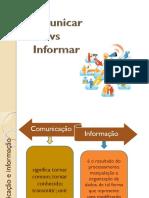 244524266 6652 Comunicacao vs Informacao Pptx