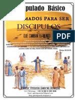 Manual de Discipulado Básico - Gabriel Guardia