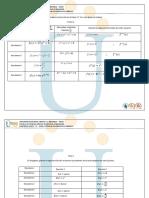 Ejercicios Paso 6 - Fases 1 y 2 B Calculo