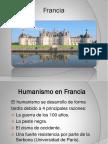 Renacimiento en Francia