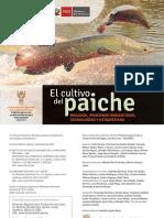 Libro Paiche 2017