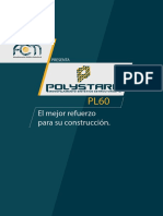 Ficha Tecnica Polystark PL 60