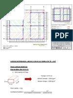 Trabajo Completo - Estructura