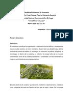 Informacion de Urbanismo