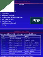 01_Fundamental Data Types