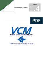 VCMHardwareManual Mazda ESP