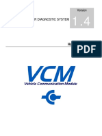 VCMHardwareManual Mazda ENG