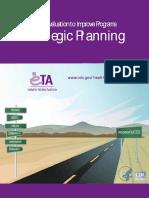 Strategic Planning - Toolkit