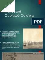 Ferrocarril Copiapó Caldera