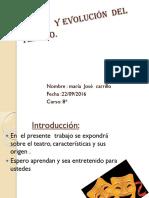Evolución  del teatro.pptx