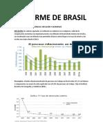 Imforme de Brasil