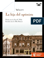 La Hija Del Optimista - Eudora Welty (2)