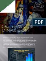 Presentación3 Gas Bendicion o Maldicion