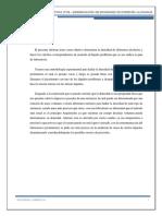 Informe de Química Orgánica N 5