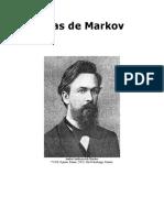 Cadei a Markov 4