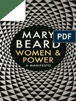 Women and Power Chapter Sampler
