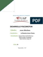 Desarrollo-Procesos Psicomotores 2