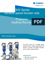 GHV Booster Sets Series - 2017-05-16