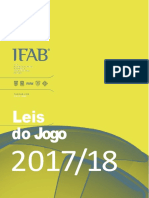 IFAB Leis de Jogo 2017_18