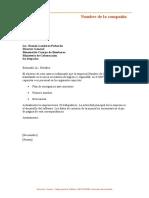 carta de solicitud de capacitación.doc