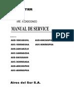 Manual Tecnico - Cassette 2013 R410