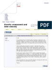 Gravity Component and Inlet Velocity -- CFD Online Discussion Forums