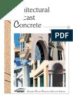Lafarge Architectural Technical Brochure