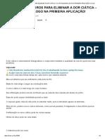 5 REMÉDIOS CASEIROS PARA ELIMINAR A DOR CIÁTICA – E O Nº 4 ELIMINA LOGO NA PRIMEIRA APLICAÇÃO! _ Dicas.pdf