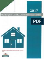 Affordable Housing Plan