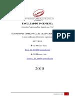 Monografia II UNIDAD _ Matematica III