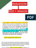 Gog y Magog Exel777