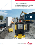 Construction Catalogue Es