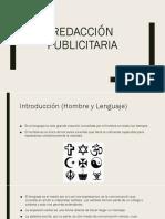 Redaccion Publicitaria