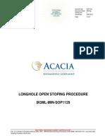 BGM-MIN-SOP1129 - Long Hole Open Stopping Procedure _Rev4_ (2)