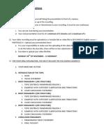 Oral Presentation 3 Instructions