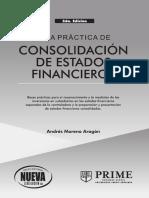 Indice Consolidacion