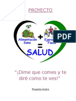 PROYECTO AULICO 2014 3°