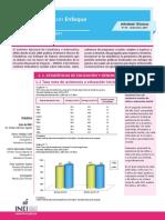 03 Informe Tecnico n03 Estadisticas Genero Abr Jun2017