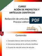 Clase 1 Proceso Editorial