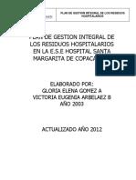 PGIRS ESE HOSPITAL SANTA MARGARITA 2011.pdf