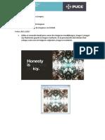 Filtrado y Realzado de Imágenes Con Matlab