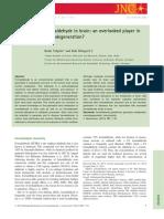 journal - Formaldehyde in brain an overlooked player in neurodegeneration.pdf