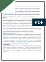 DISCUSION QUIMICA INORGANICA