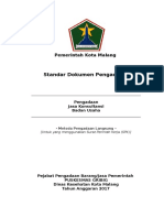 Dokumen Jasa Konsultansi Ukl Upl Pl-gribig