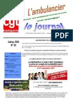 PDF 2010-08-12 Journal Ambulancier 33