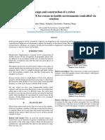 Paper Proyecto2 Robot Hexápodo