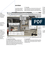 3Ds Max Interface Overview