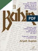 El Bahir - Aryeh Kaplan