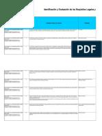 Anexo Nº4_ Matriz Legal - Proyectos