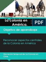 La Colonia en Chile_resumen